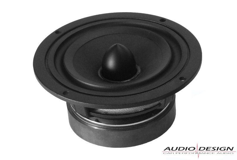 Audio Design ::